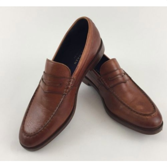 1927448d8b4 Cole Haan Other - Cole Haan 9.5 Hamilton Grand Penny Loafer Shoes